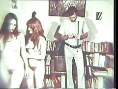 Vintage: John Holmes takes charge 2
