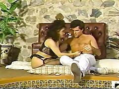 Jon Dough and Arcie Miller