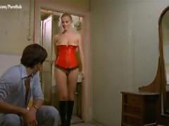 Brigitte Lahaie Karine Gambier Nadine Pascal France Lomay nude scenes