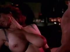 Kay Parker Fucks a Bartender