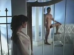 Nightdreams with Kevin James handjob