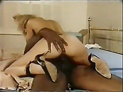 Lili Marlene & FM Bradley (Moving In - scene 6)