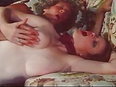 Lisa de Leeuw & Randy West
