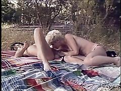 Lois Ayres & Melissa Melendez