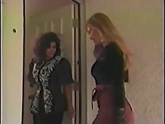Moana Pozzi - 'Manbait 1' (scene 2)