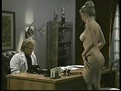 Moana Pozzi - 'Manbait 2' (scene 1)