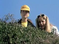 Moana Pozzi Sex Scenes From Provocazione 1988