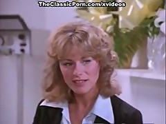 Amber Hunt, Chris Cassidy, Nancy Hoffman in vintage sex site