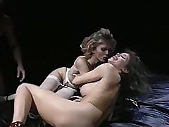 Anal Portrait (1996)(Kaitlyn Ashley,Nici Sterling,Missy,Nikki Brantz)DAP
