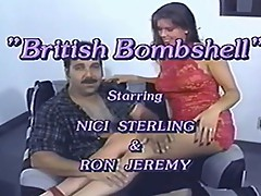 Nici Sterling gets Butt Fucked by The Hedgehog