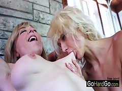 Nina Hartley Natasha Voya