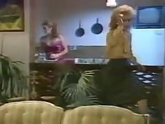 Nina Hartley in her favorite pass-time