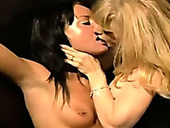 Nina Hartley, Nina Hartly Takes Control Of Her Slave