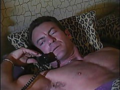 Randy Spears in Talk Dirty To Me
