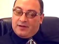 Boss Roberto Malone 1