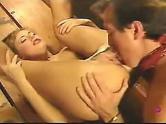 Marina Gold aka Iwana Herzog, Yves Baillat and Roberto Malone - La gitane (1998)