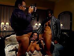Roberto Malone in Fuck Scene Investigation