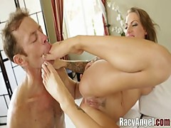 Rocco's Coming In America Part2 Riley Reid, Maddy O'Reilly, Rocco Siffredi, Juel