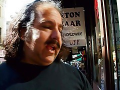 Lucy Lee fucked by Ron Jeremy