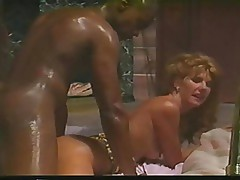 Christy Lake and Sean Michaels