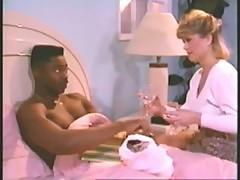 Vintage Interracial-Sean Michaels and Kimberly Kane