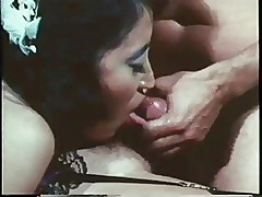 Classic Seka threesome