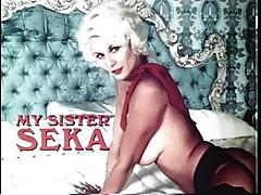 My Sister Seka