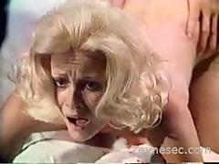 Seka Holmes RARE 2 Tags, classic retro vintage seka holmes blonde blowjob cumshot swallow oralsex s