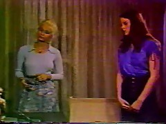 Barbara moose in gamines en chaleur - 1 part 10