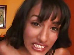 "Indian Serena Del Rio in ""See Her Squirt"""