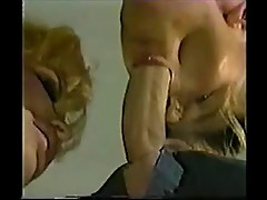 Vintage Bi MMF with Sharon Kane 4