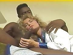 sunny mckay vintage interracial