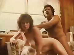 Taija Rae pornstar in retro clip