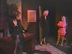 Alicia Rio and Tami Monroe - Nookie Cookies (1993)