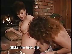 Elise & Tanya Foxx