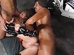 Lady Domina #1, 1987 Teresa Orlowski,Jeannie Pepper Part 2
