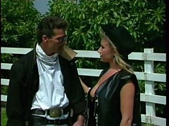 Jamie Leigh and Teri Diver - Titty Slickers (1991)