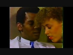 Shari Stewart & Tony El-Ay, Chocolate Candy (1984) Scene 4