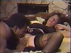 Tailgunners 1986 Ray and Sophia (Trinity Loren)
