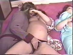 trinity loren pregnant orgy