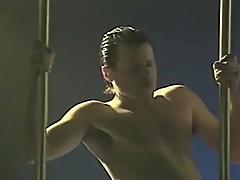 Great Pornstar: Vanessa Chase hot sex in hell