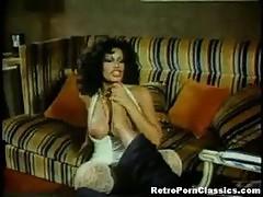Classic Pornstar Vanessa del Rio