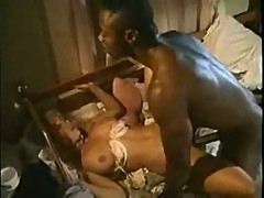 Victoria Paris - Classic Interracial - By Alexis1987Garcia