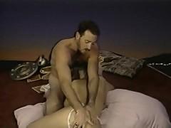 Victoria Paris - Roman Goddess (1992) - Scene 6