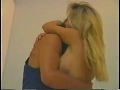 Victoria Paris - Temptations (1989) - Scene 7