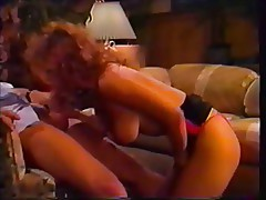 Alicia Monet, Randy Spears
