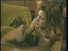 Divine Decadence (1987) Scene 6. Alicia Monet, Joey Silvera