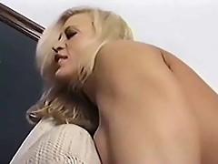 Amber Lynn - Anal Scene #4