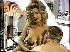 Angela Summers in a hot 1 on 1