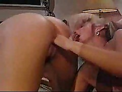 Sandra scream lesbian scene with Angela Summers part 2